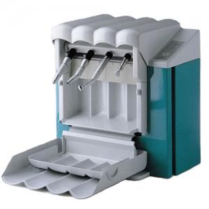 タービンの洗浄専用機