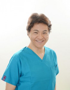 こんにちは。浦安市 あらかわ歯科医院の院長・荒川 憲です。