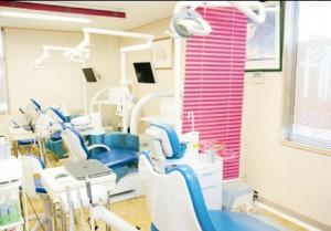 あらかわ歯科医院photo