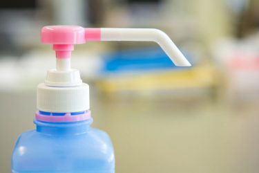 当院の新型コロナウイルス対策への取り組み